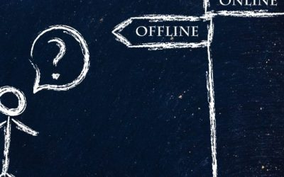 How to Integrate Offline Marketing with Online Marketing