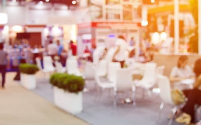 5 Ways to be More Effective at Event Marketing