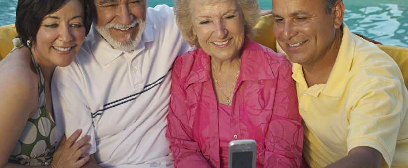 Baby Boomers are ready for Telehealth, Is HIT ready?